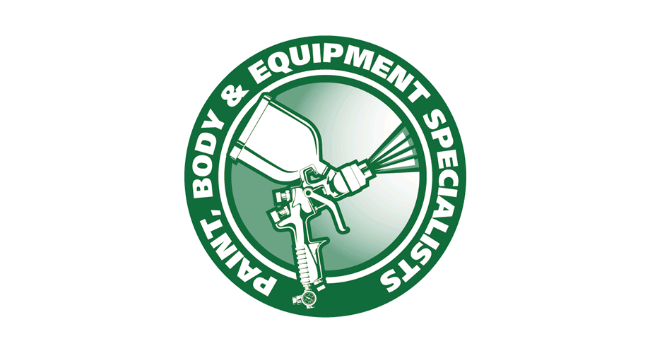 Paint, Body & Equipment Specialists Logo