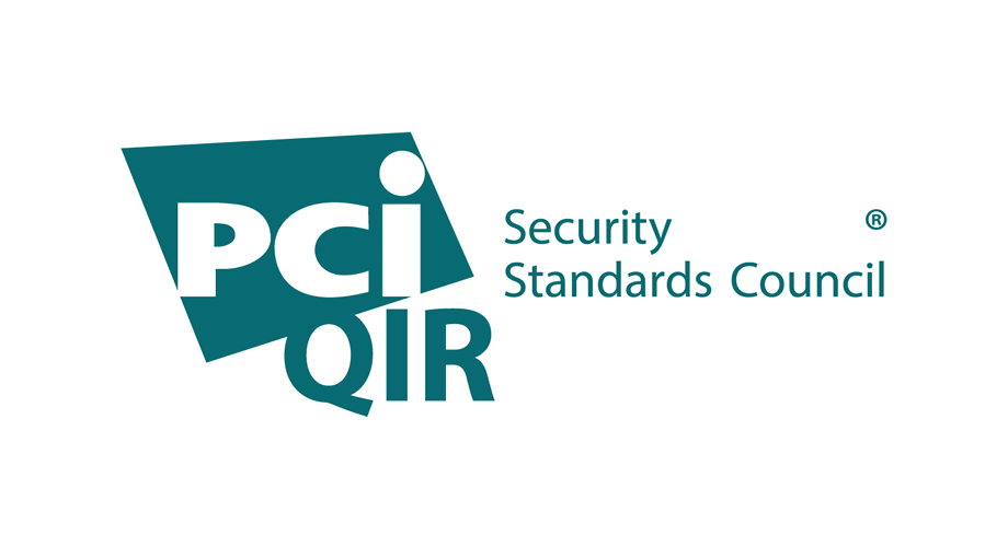 PCI-QIR Security Standards Council Logo