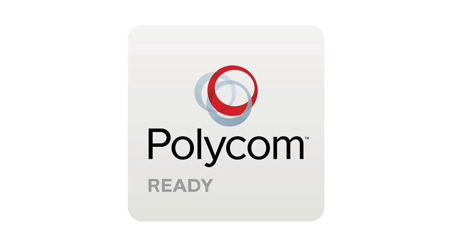 Polycom Ready Logo