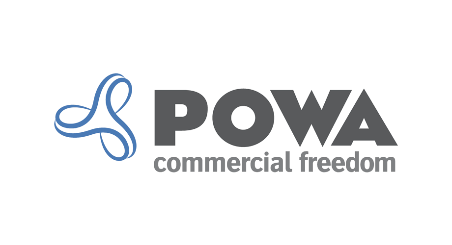 POWA Commercial Freedom Logo