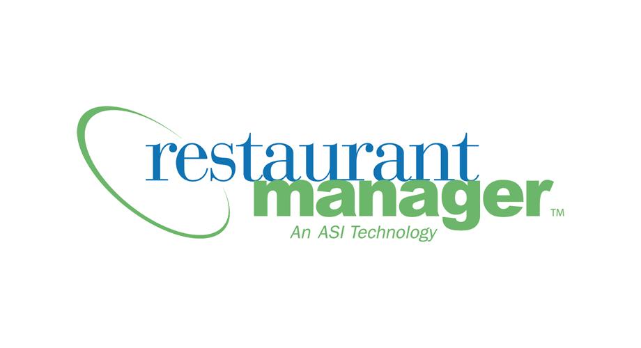 Restaurant Manager Logo