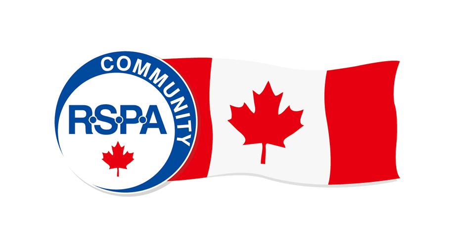 RSPA Canadian Community Logo