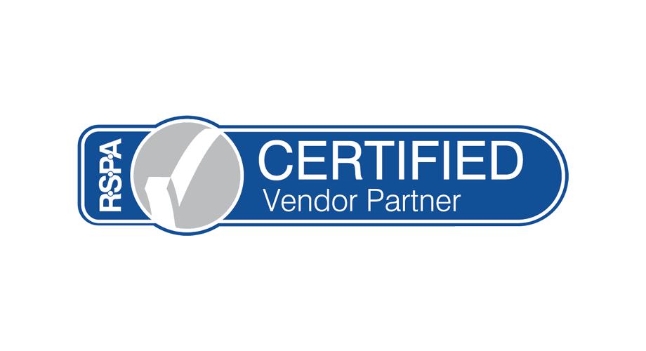 RSPA Certified Vendor Partner Logo