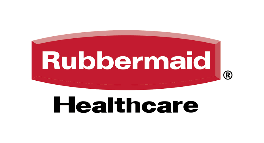 Rubbermaid Healthcare Logo