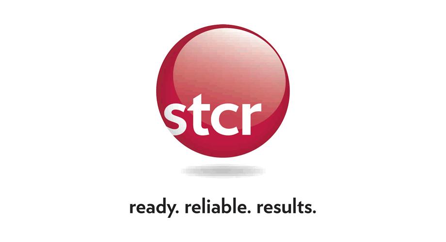 STCR Logo