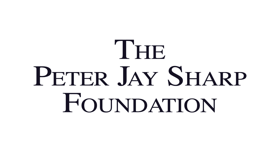 The Peter Jay Sharp Foundation Logo