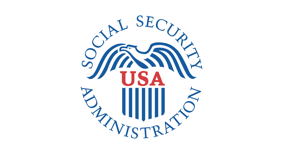 USA Social Security Administration Logo