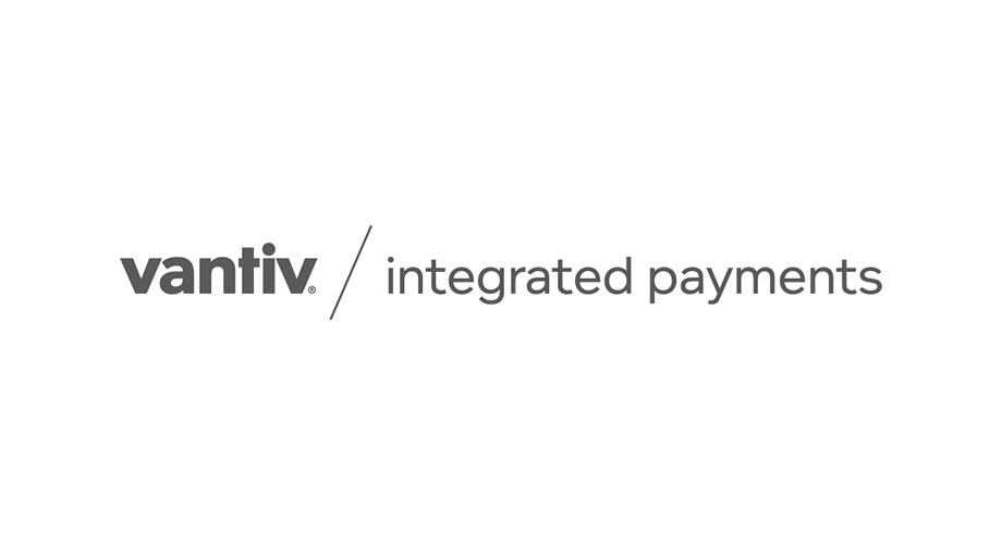 Vantiv Integrated Payments Logo