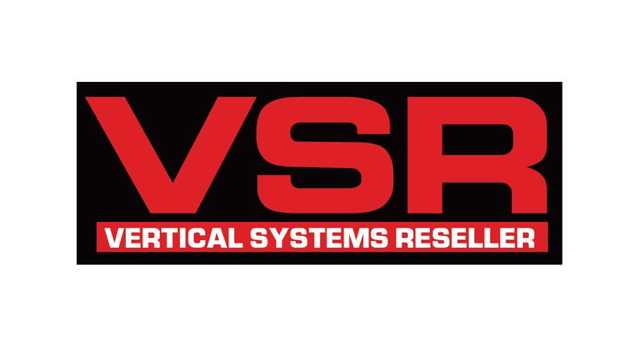 Vertical Systems Reseller (VSR) Logo