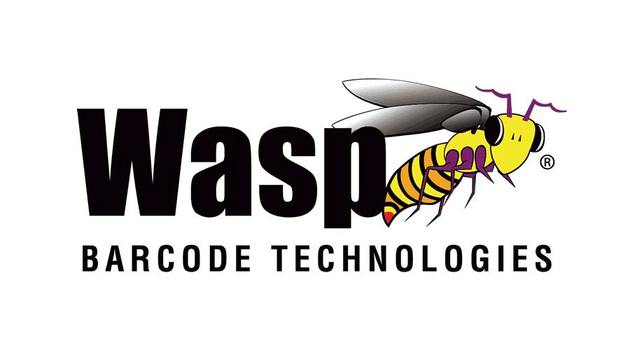Wasp Barcode Technologies Logo