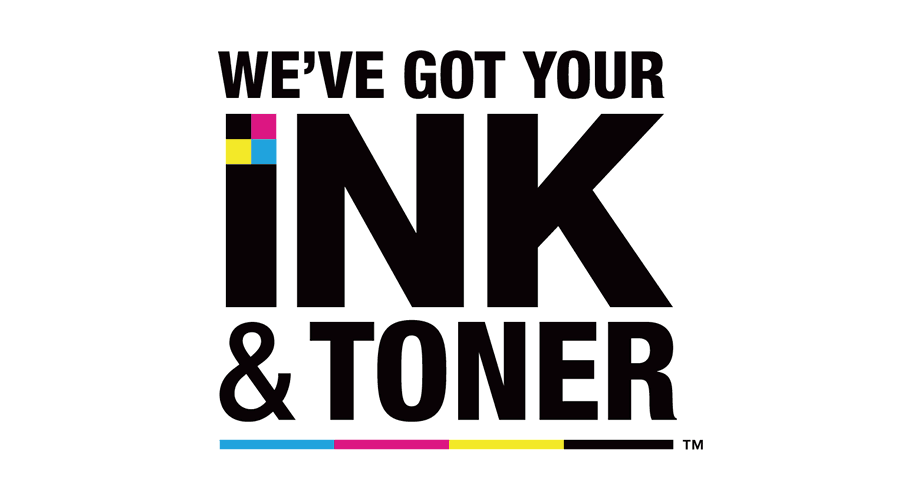 We've Got Your Ink & Toner Logo