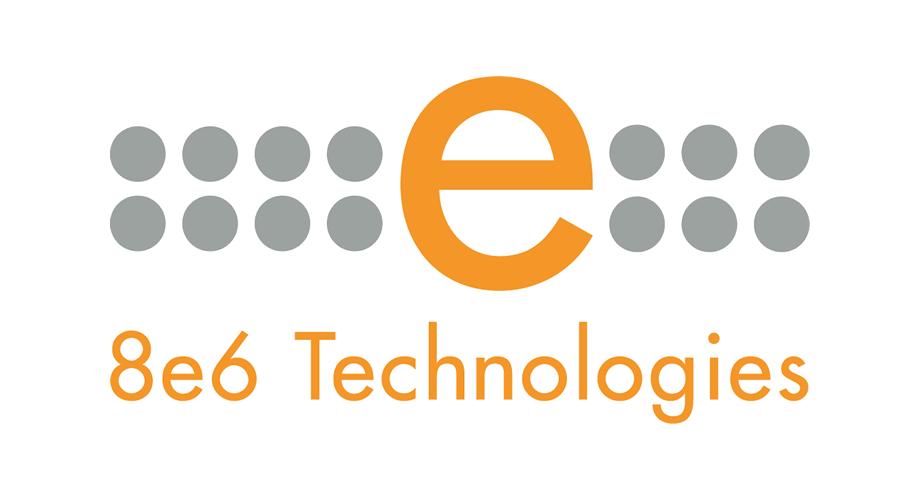 8e6 Technologies Logo
