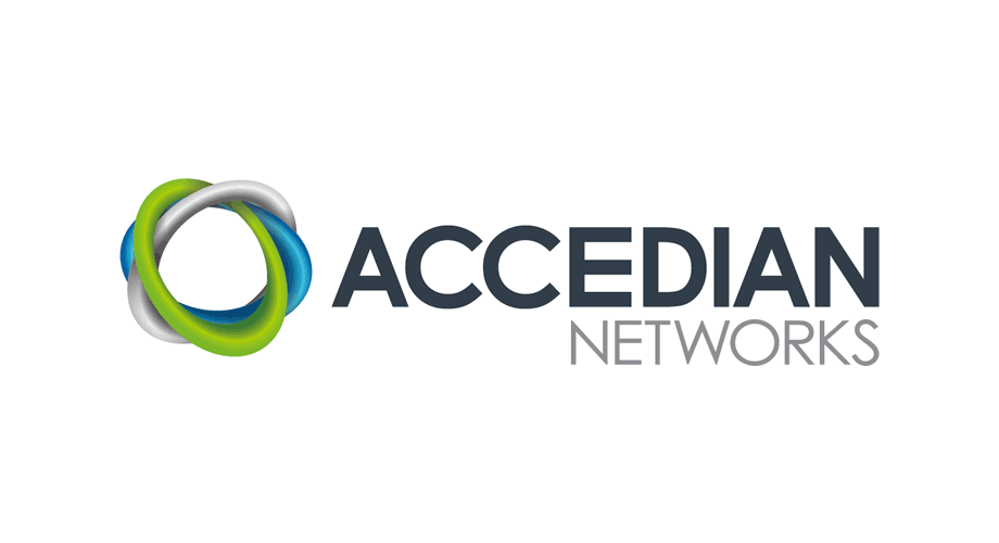 Accedian Networks Logo