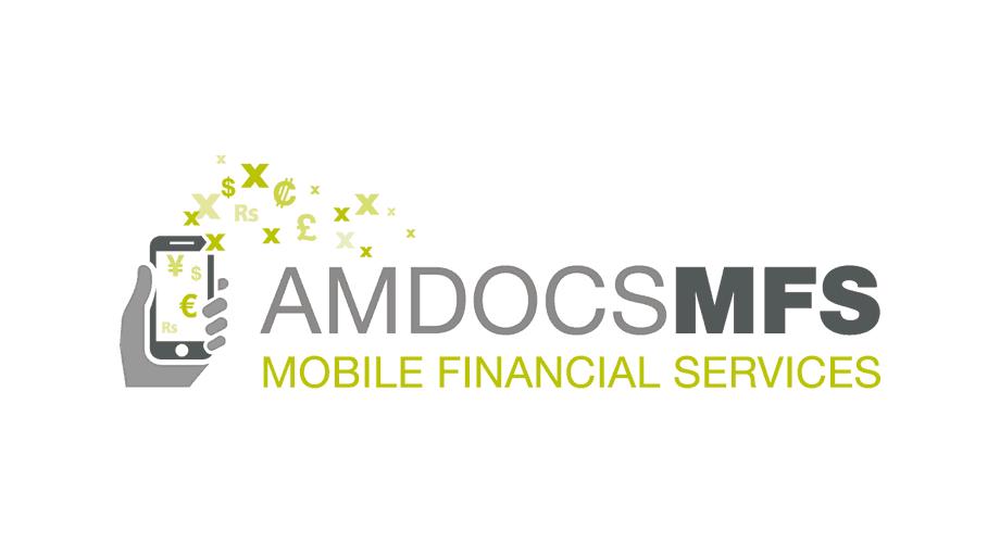 Amdocs Mobile Financial Services Logo