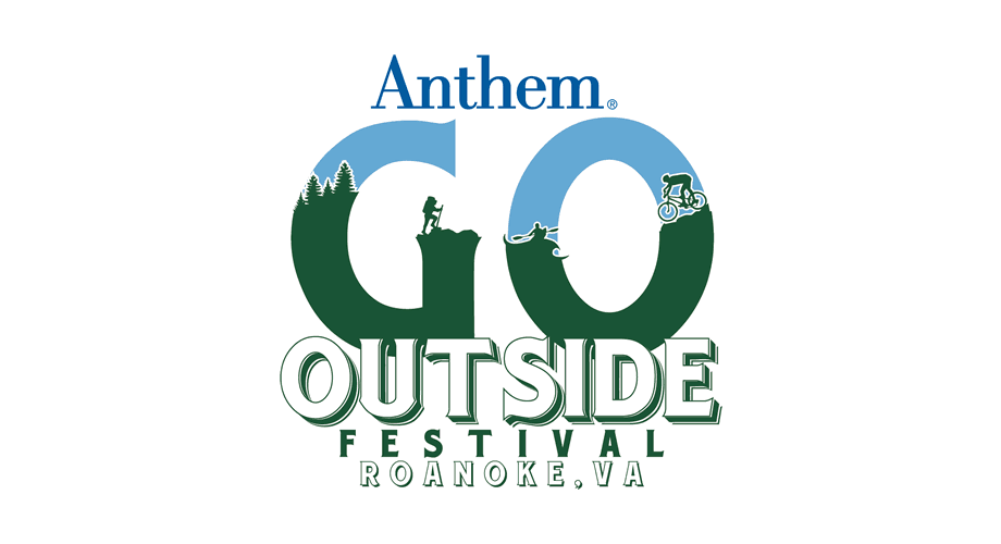 Anthem Go Outside Festival Logo