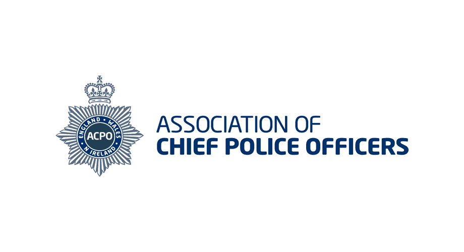 Association of Chief Police Officers (ACPO) Logo