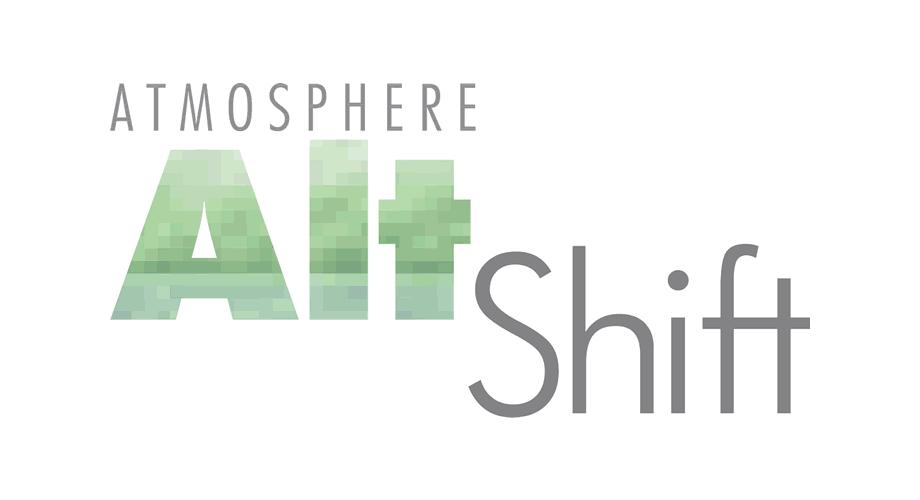 Atmosphere AltShift Logo