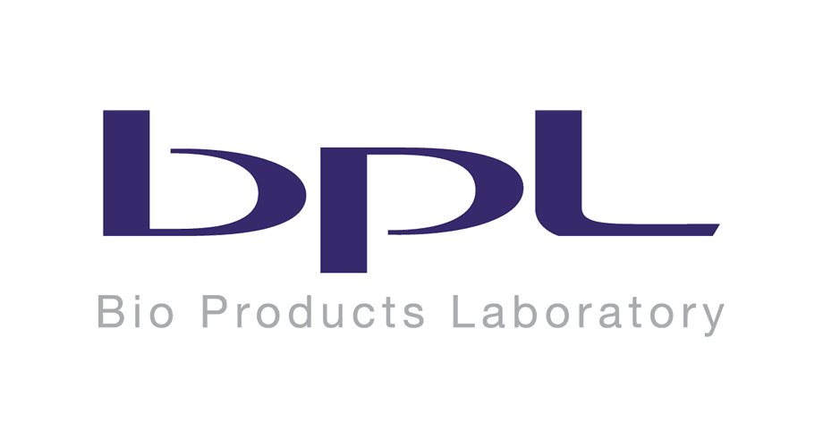 Bio Products Laboratory (BPL) Logo
