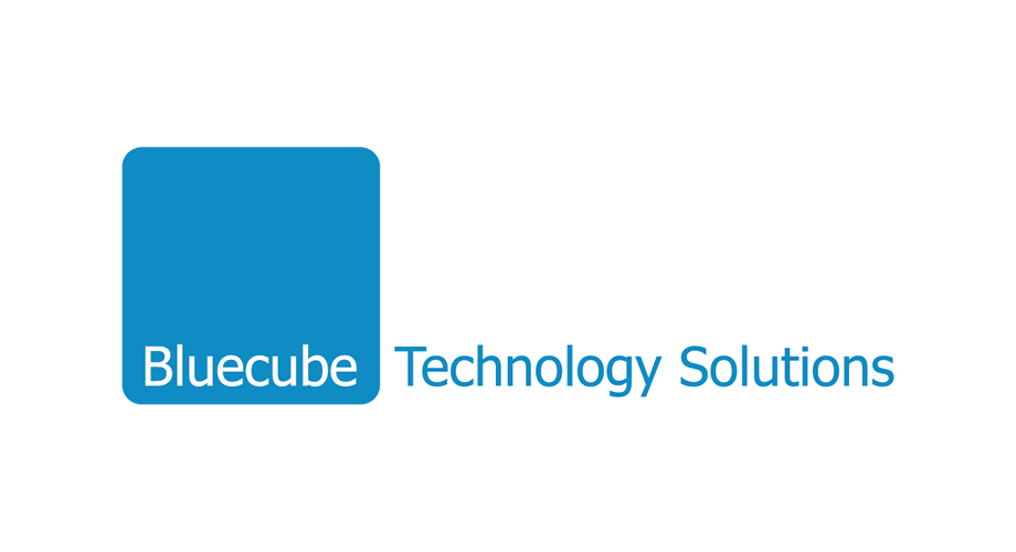 Bluecube Technology Solutions Logo