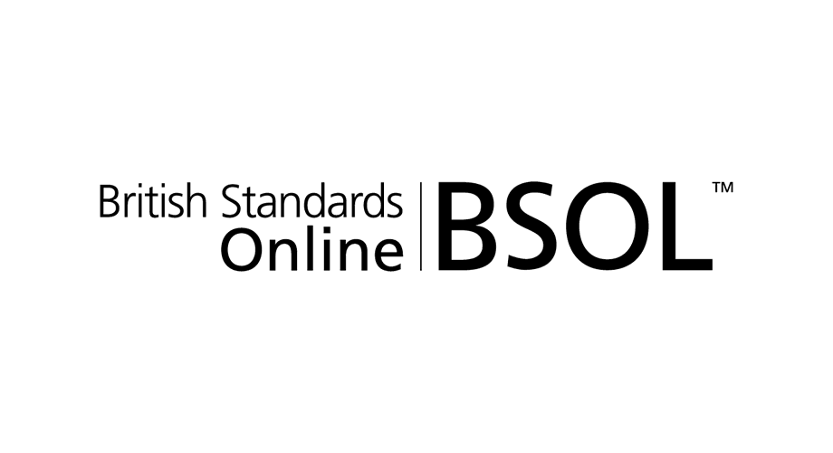 British Standards Online (BSOL) Logo