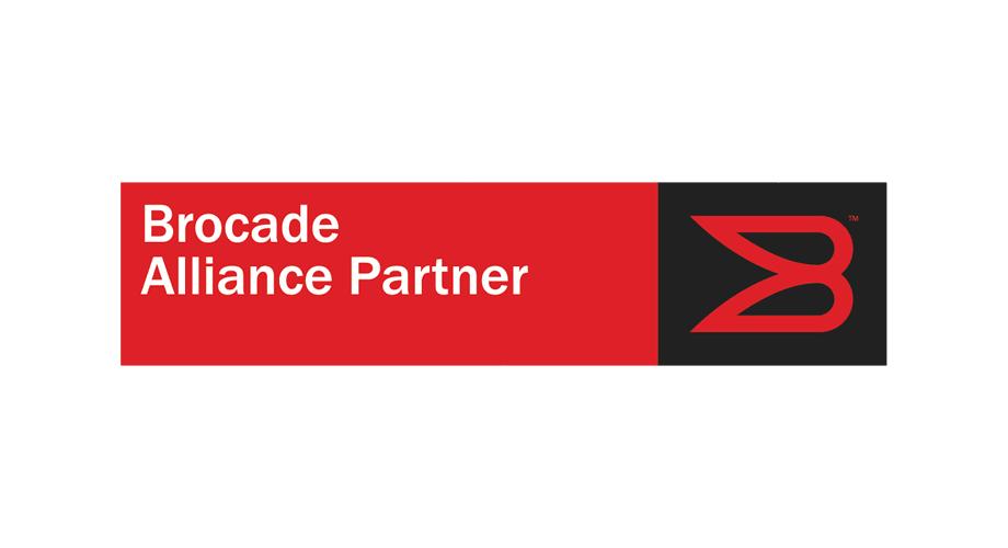Brocade Alliance Partner Logo