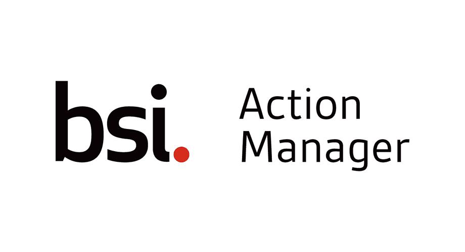 BSI Action Manager Logo