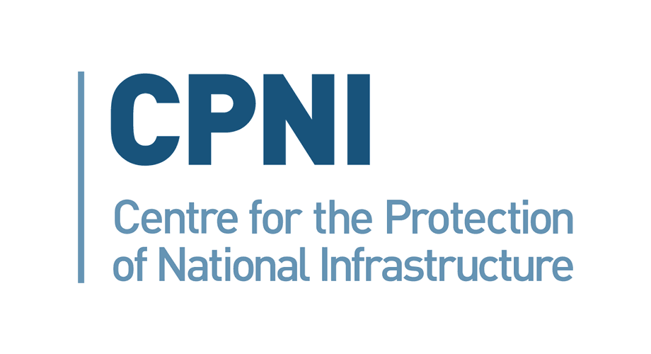 Centre for the Protection of National Infrastructure (CPNI) Logo