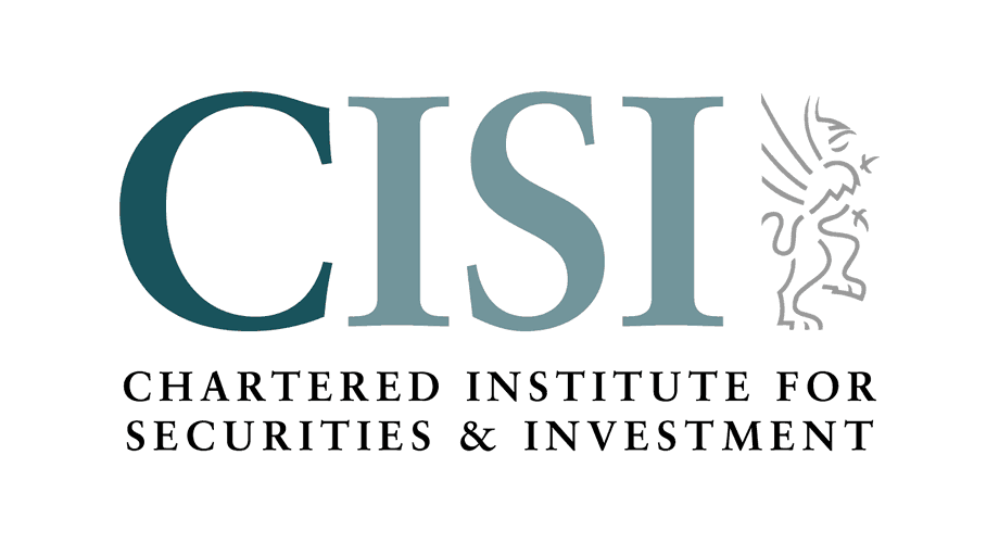 Chartered Institute for Securities & Investment (CISI) Logo
