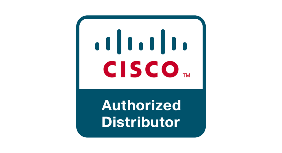 Cisco Authorized Distributor Logo