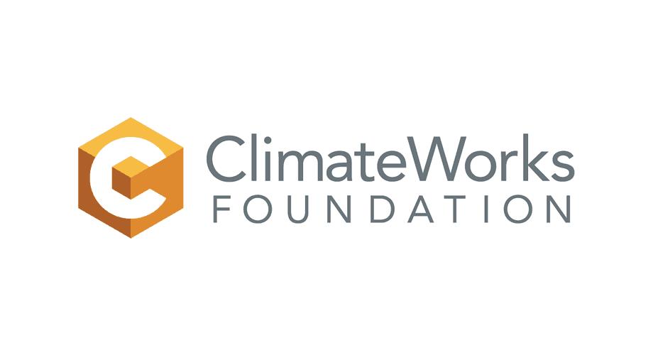 ClimateWorks Foundation Logo