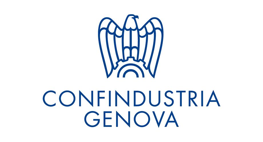 Confindustria Genova Logo