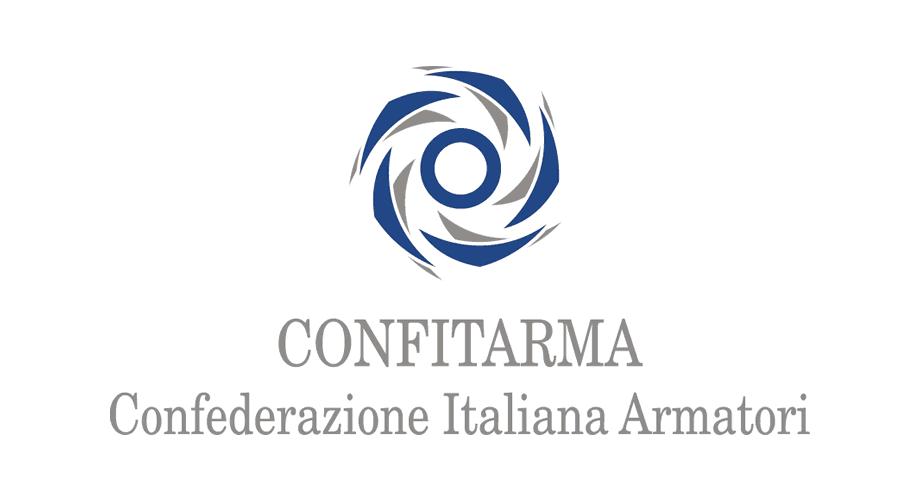 Confitarma Logo