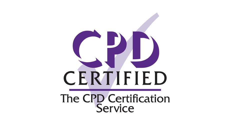 CPD Certified Logo