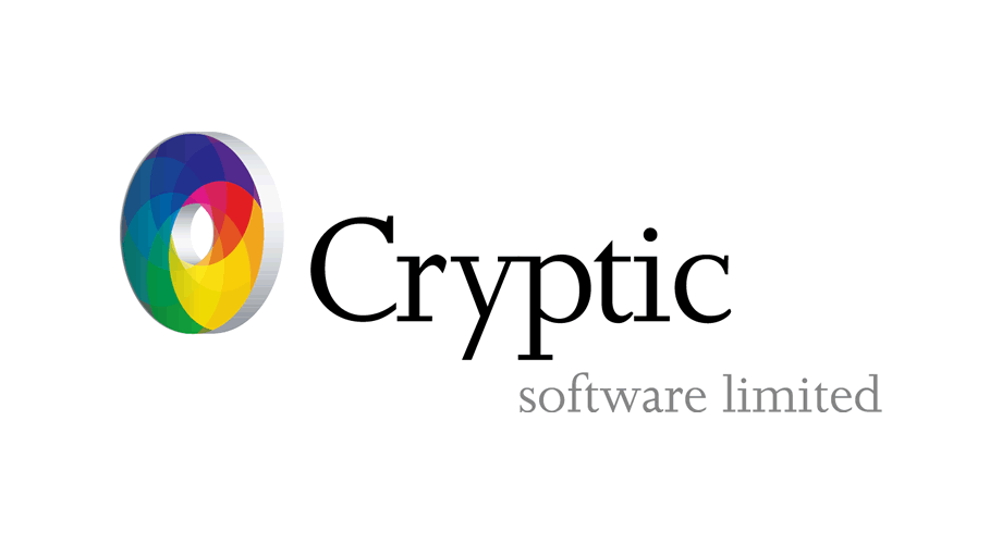 Cryptic Software Limited Logo