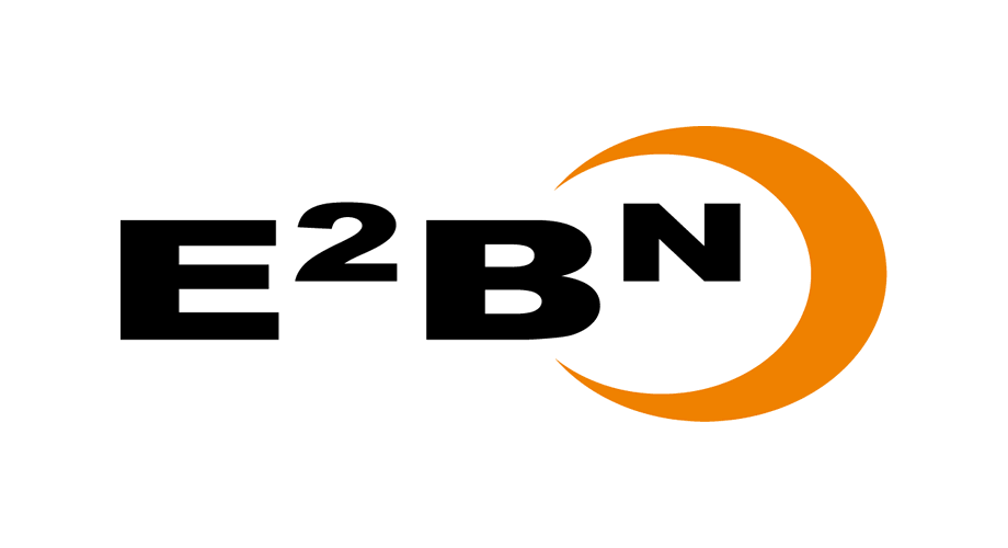 E2BN (East of England Broadband Network) Logo