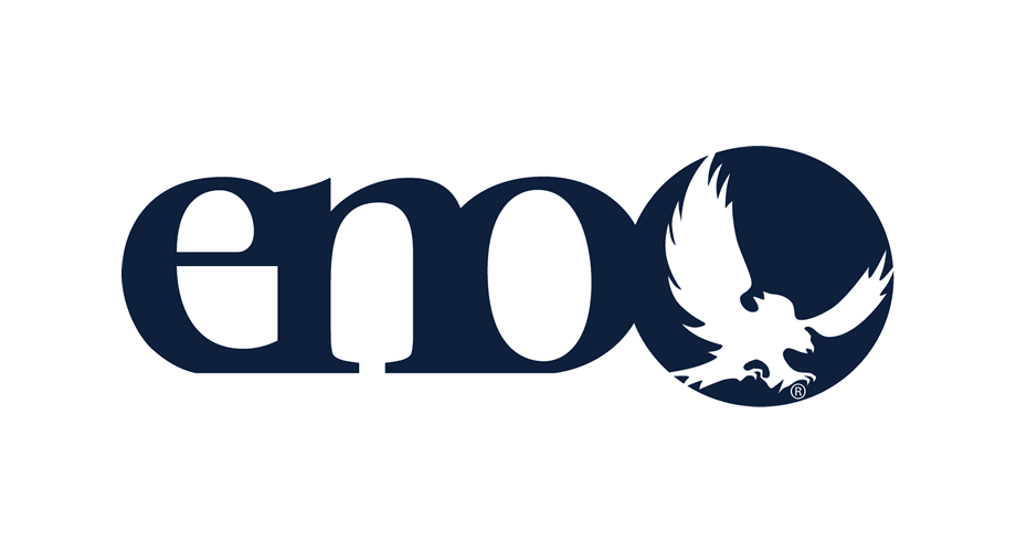 Eagles Nest Outfitters (ENO) Logo