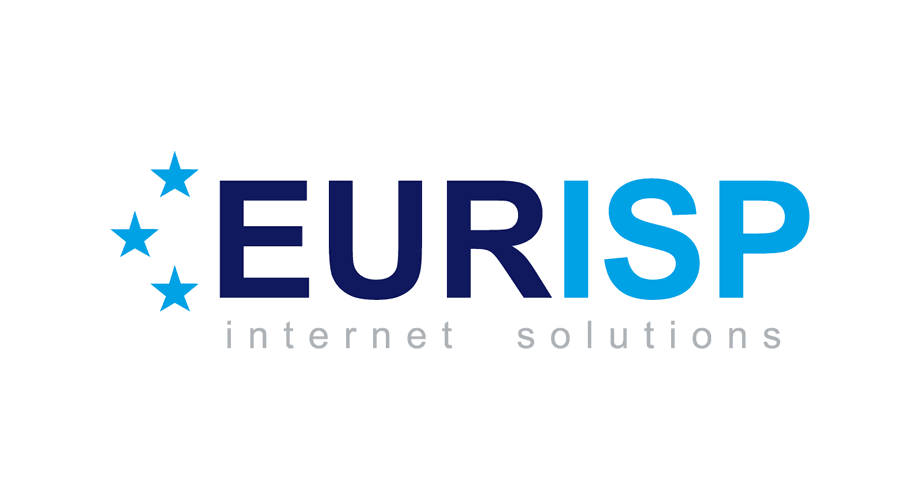 EURISP Internet Solutions Logo