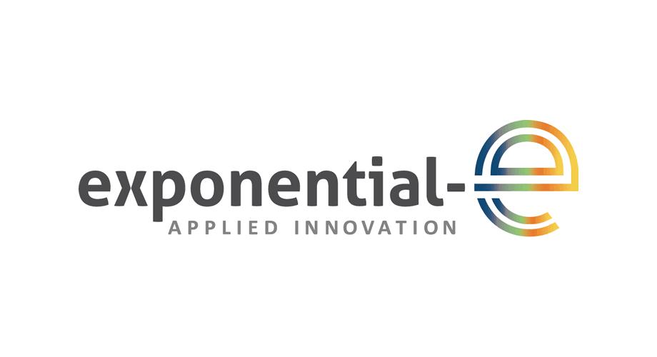 Exponential-e Logo