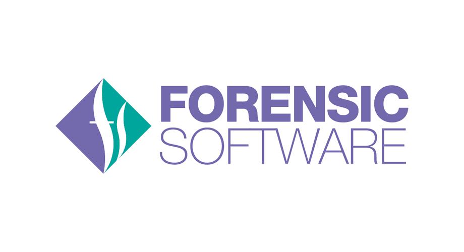 Forensic Software Logo