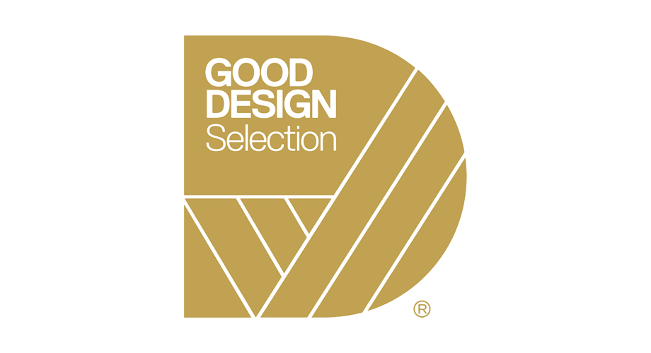 Good Design Selection Logo