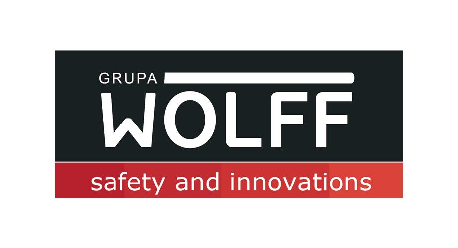 GRUPY WOLFF Logo