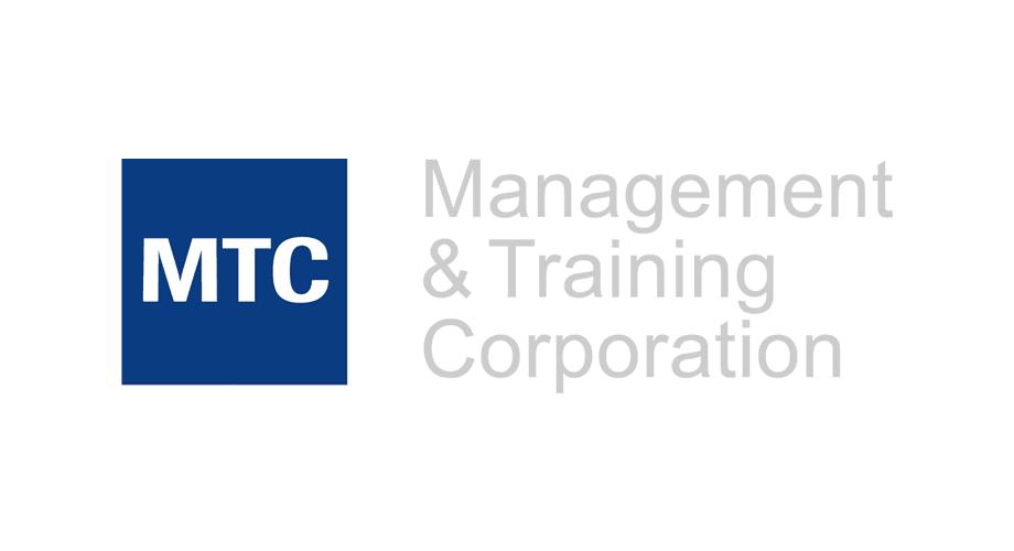 MTC Management & Training Corporation Logo