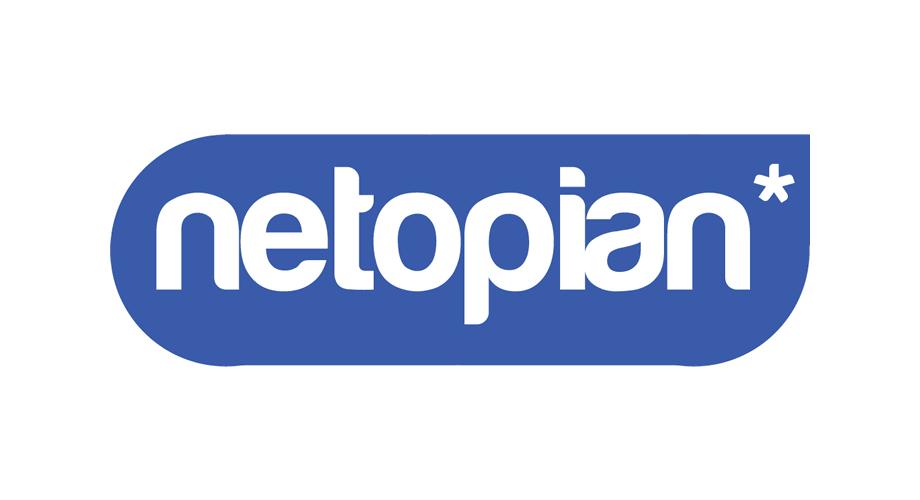 Netopian Logo