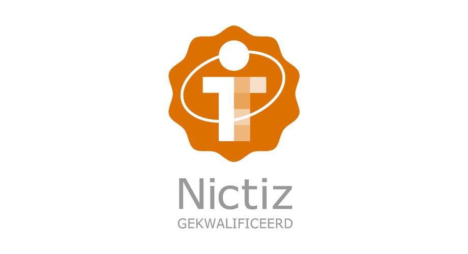 Nictiz Gekwalificeerd Logo