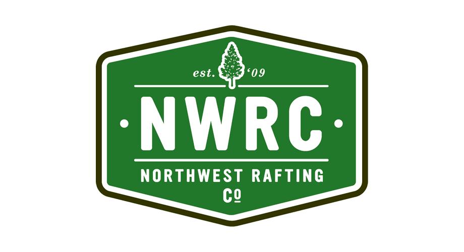 Northwest Rafting Company Logo