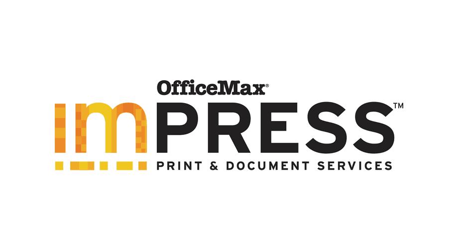 OfficeMax ImPress Logo