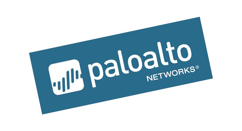 Palo Alto Networks Logo