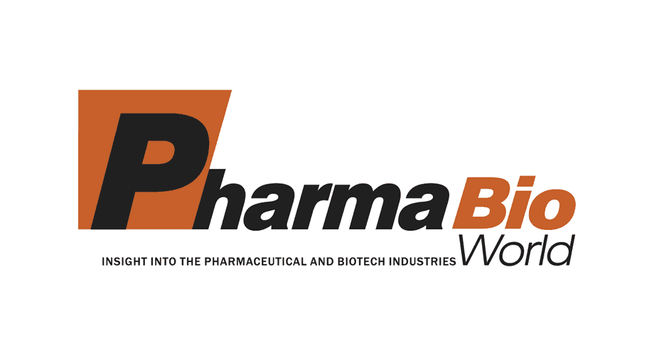 Pharma Bio World Logo