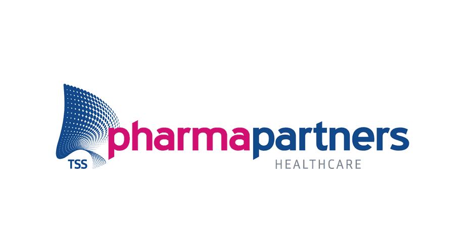 PharmaPartners Logo