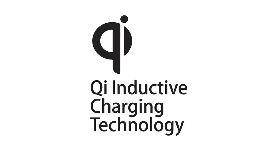 Qi Inductive Charging Technology Logo